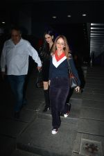 Sandeep Khosla, Anu Dewan, Sussanne Khan Spotted At Hakkasan In Bandra on 13th Dec 2018 (16)_5c134ea1087c0.JPG