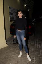 Shriya Pilgaonkar at the Screening of film Mauli in pvr juhu on 13th Dec 2018