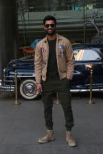Vicky Kaushal For The Promotions Of Film Uri At Sofitel Bkc on 13th Dec 2018 (33)_5c134f4a9cb0d.JPG
