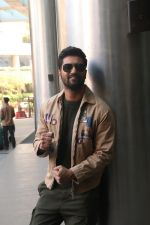 Vicky Kaushal For The Promotions Of Film Uri At Sofitel Bkc on 13th Dec 2018 (40)_5c134f532196f.JPG