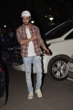 Aayush Sharma at the Birthday Party Of Sohail Khan_s Son in Bandra on 15th Dec 2018 (54)_5c17530897020.JPG