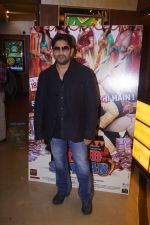 Arshad Warsi at the Song Launch of  Chamma Chamma For Film Fraud Saiyyan on 15th Dec 2018 (31)_5c175cde505f1.JPG