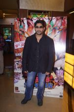 Arshad Warsi at the Song Launch of  Chamma Chamma For Film Fraud Saiyyan on 15th Dec 2018 (32)_5c175ce039f14.JPG