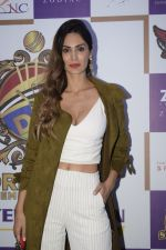 Bruna Abdullah at Dreamz Premiere Legue players auction in ITC Grand Central in parel on 15th Dec 2018 (25)_5c175bd884f93.JPG