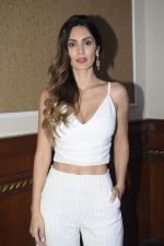 Bruna Abdullah at Dreamz Premiere Legue players auction in ITC Grand Central in parel on 15th Dec 2018 (48)_5c175bddefe0d.JPG