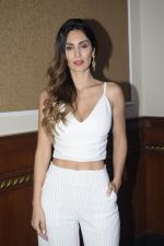 Bruna Abdullah at Dreamz Premiere Legue players auction in ITC Grand Central in parel on 15th Dec 2018 (50)_5c175ca330ff8.JPG