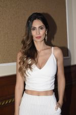 Bruna Abdullah at Dreamz Premiere Legue players auction in ITC Grand Central in parel on 15th Dec 2018 (51)_5c175be0d1991.JPG