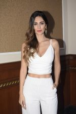 Bruna Abdullah at Dreamz Premiere Legue players auction in ITC Grand Central in parel on 15th Dec 2018 (52)_5c175be260e9d.JPG