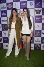 Bruna Abdullah, Kainaat Arora at Dreamz Premiere Legue players auction in ITC Grand Central in parel on 15th Dec 2018 (23)_5c175be410c5c.JPG
