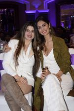 Bruna Abdullah, Kainaat Arora at Dreamz Premiere Legue players auction in ITC Grand Central in parel on 15th Dec 2018 (46)_5c175be58e66c.JPG