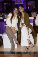 Bruna Abdullah, Kainaat Arora at Dreamz Premiere Legue players auction in ITC Grand Central in parel on 15th Dec 2018 (49)_5c175c03d4b7a.JPG
