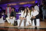 Bruna Abdullah, Kainaat Arora, Rajneesh Duggal at Dreamz Premiere Legue players auction in ITC Grand Central in parel on 15th Dec 2018 (48)_5c175c06bf2a9.JPG