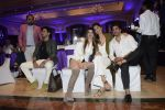 Bruna Abdullah, Kainaat Arora, Rajneesh Duggal at Dreamz Premiere Legue players auction in ITC Grand Central in parel on 15th Dec 2018 (49)_5c175be8579e9.JPG