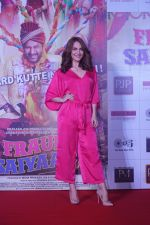Elli Avram at the Song Launch of  Chamma Chamma For Film Fraud Saiyyan on 15th Dec 2018 (58)_5c175d6d6e58d.JPG