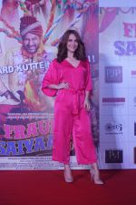 Elli Avram at the Song Launch of  Chamma Chamma For Film Fraud Saiyyan on 15th Dec 2018 (59)_5c175d6f5f9a3.JPG