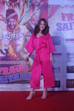 Elli Avram at the Song Launch of  Chamma Chamma For Film Fraud Saiyyan on 15th Dec 2018 (63)_5c175d7503d9f.JPG