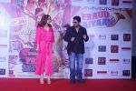 Elli Avram, Arshad Warsi at the Song Launch of  Chamma Chamma For Film Fraud Saiyyan on 15th Dec 2018 (62)_5c175d0be0155.JPG