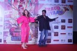 Elli Avram, Arshad Warsi at the Song Launch of  Chamma Chamma For Film Fraud Saiyyan on 15th Dec 2018 (63)_5c175d9521f47.JPG