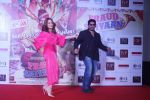 Elli Avram, Arshad Warsi at the Song Launch of  Chamma Chamma For Film Fraud Saiyyan on 15th Dec 2018 (65)_5c175d970d47d.JPG