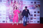 Elli Avram, Arshad Warsi at the Song Launch of  Chamma Chamma For Film Fraud Saiyyan on 15th Dec 2018 (69)_5c175d9acb4b4.JPG
