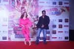 Elli Avram, Arshad Warsi at the Song Launch of  Chamma Chamma For Film Fraud Saiyyan on 15th Dec 2018 (72)_5c175d9e93289.JPG