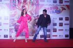 Elli Avram, Arshad Warsi at the Song Launch of  Chamma Chamma For Film Fraud Saiyyan on 15th Dec 2018 (74)_5c175da07c0e6.JPG