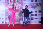 Elli Avram, Arshad Warsi at the Song Launch of  Chamma Chamma For Film Fraud Saiyyan on 15th Dec 2018 (77)_5c175da45d25e.JPG