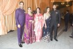 Hema Malini, Esha Deol, Ahana Deol at Isha Ambani & Anand Piramal wedding reception in jio garden bkc on 15th Dec 2018 (7)_5c1753e9920a8.jpg