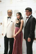 Janhvi Kapoor attends the 115th anniversary celebration of Taj Mahal Palace which was celebrated with A Black Tie Charity Ball in mumbai on 15th Dec 2018 (2)_5c174349201b4.jpg