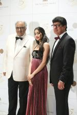 Janhvi Kapoor, Boney Kapoor attends the 115th anniversary celebration of Taj Mahal Palace which was celebrated with A Black Tie Charity Ball in mumbai on 15th Dec 2018 (15)_5c174374d7541.jpg