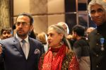Jaya Bachchan at 2nd Indo-French Meeting Wherin film Industry Culture Exchange Between India on 15th Dec 2018 (10)_5c175c4de37f4.jpg