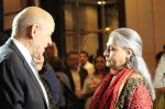 Jaya Bachchan at 2nd Indo-French Meeting Wherin film Industry Culture Exchange Between India on 15th Dec 2018 (15)_5c175c55d6b6e.jpeg