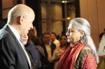 Jaya Bachchan at 2nd Indo-French Meeting Wherin film Industry Culture Exchange Between India on 15th Dec 2018 (15)_5c175c57702d3.jpg
