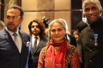 Jaya Bachchan at 2nd Indo-French Meeting Wherin film Industry Culture Exchange Between India on 15th Dec 2018 (22)_5c175c914e06d.jpeg