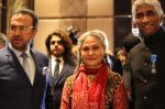 Jaya Bachchan at 2nd Indo-French Meeting Wherin film Industry Culture Exchange Between India on 15th Dec 2018 (22)_5c175c9312eb6.jpg