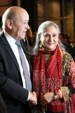 Jaya Bachchan at 2nd Indo-French Meeting Wherin film Industry Culture Exchange Between India on 15th Dec 2018 (25)_5c175c99baf81.jpg