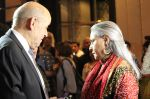 Jaya Bachchan at 2nd Indo-French Meeting Wherin film Industry Culture Exchange Between India on 15th Dec 2018 (33)_5c175ca2c8a95.jpeg