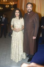 Kabir Bedi, Parveen Dusanj at Isha Ambani & Anand Piramal wedding reception in jio garden bkc on 15th Dec 2018 (16)_5c1753f39de49.jpg