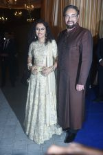 Kabir Bedi, Parveen Dusanj at Isha Ambani & Anand Piramal wedding reception in jio garden bkc on 15th Dec 2018 (17)_5c1753f6e3b7b.jpg
