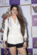 Kainaat Arora at Dreamz Premiere Legue players auction in ITC Grand Central in parel on 15th Dec 2018 (21)_5c175c0e1249b.JPG