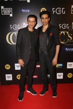 Manoj Bajpai, Gulshan Devaiya at the Red carpet of critics choice short film awards on 15th Dec 2018 (31)_5c1743309abad.JPG