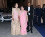 Nita Ambani, Kokilaben Ambani, Anil Ambani  at Isha Ambani & Anand Piramal wedding reception in jio garden bkc on 15th Dec 2018 (38)_5c174f2ee51f7.jpg
