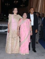 Nita Ambani, Kokilaben Ambani, Anil Ambani  at Isha Ambani & Anand Piramal wedding reception in jio garden bkc on 15th Dec 2018 (39)_5c174f3228e2f.jpg