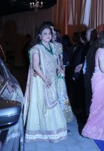 Tina Ambani at Isha Ambani & Anand Piramal wedding reception in jio garden bkc on 15th Dec 2018 (45)_5c174fcb7f3a7.jpg
