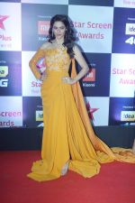Aamna Shariff at Red Carpet of Star Screen Awards 2018 on 16th Dec 2018 (66)_5c1890f55c762.JPG