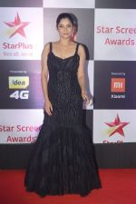 Ankita Lokhande at Red Carpet of Star Screen Awards 2018 on 16th Dec 2018
