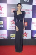 Diana Penty at Red Carpet of Star Screen Awards 2018 on 16th Dec 2018