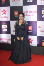 Divya Dutta at Red Carpet of Star Screen Awards 2018 on 16th Dec 2018