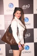 Kainaat Arora at the Launch of 145 The Mills restaurant in kamala mills lower parel on 16th Dec 2018 (23)_5c1892d5564d3.JPG