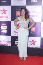 Neetu Chandra at Red Carpet of Star Screen Awards 2018 on 16th Dec 2018 (7)_5c189357afd4a.JPG